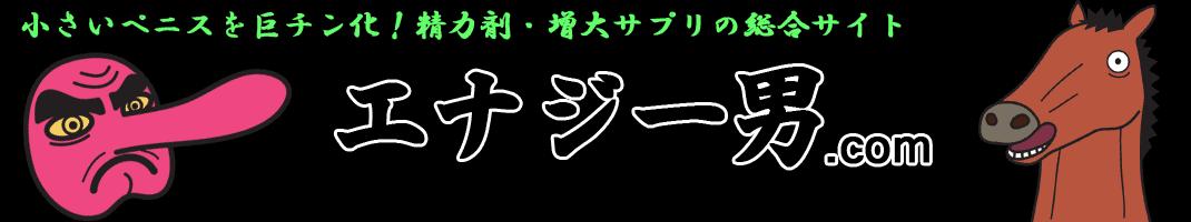 エナジー男.com
